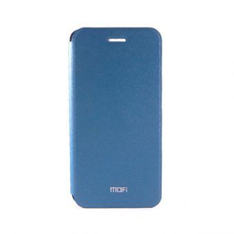 Чехол-книжка Mofi на iPhone 7 Plus бирюзовый