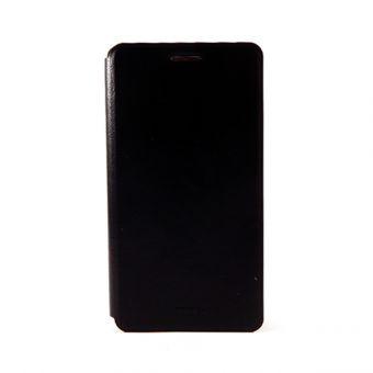 Чехол-книжка Mofi на Xiaomi Redmi Note 4 черный