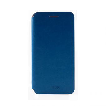 Чехол-книжка Mofi на Samsung J5 Prime бирюзовый