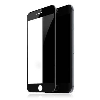 Защитное стекло Full Glue Iphone 6 black