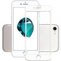 Защитное стекло Blade Full Glue Iphone 7+/8+  white