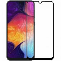 Защитное стекло 4D Samsung A30/A50/A30s/A40s
