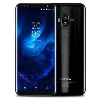 Телефон Blackview S8 - 4+64Gb