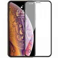 Защитное стекло Full Glue Iphone XR 6.1 black