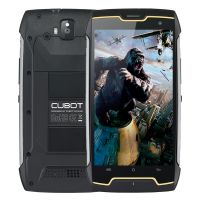 Телефон Cubot King Kong IP68