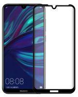 Защитное стекло Full Glue Huawei Y5 2019