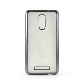 Силиконовый бампер на Xiaomi Redmi Note 3