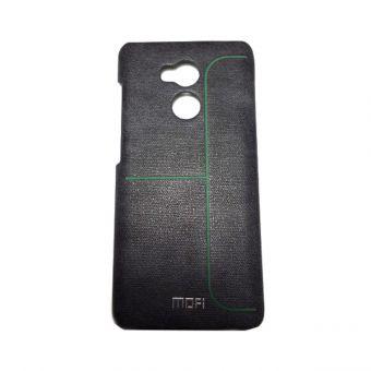 Пластиковый бампер Mofi на Xiaomi Redmi 4 черный