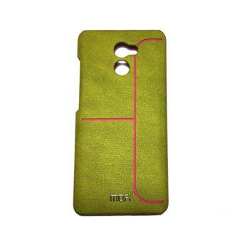 Пластиковый бампер Mofi на Xiaomi Redmi 4 Pro зеленый