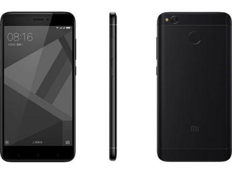 Смартфон Xiaomi Redmi 4 3/32Gb