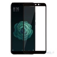 Защитное стекло Blade Full Glue Xiaomi Mi A2/Mi 6x black