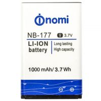 Батарея Nomi