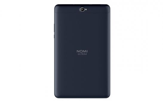 Планшет Nomi C101014 Ultra4 10 3G 16GB Dark Blue