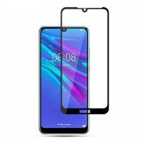 Защитное стекло Full Glue Huawei Y6 2019/Honor 8A black