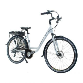 Электровелосипед Rover City