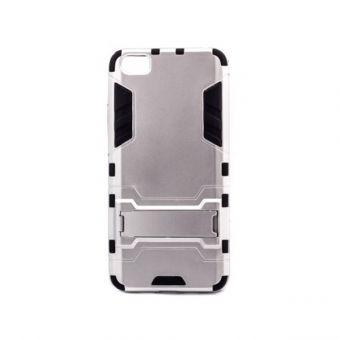 Ударопрочный чехол для Xiaomi Mi5 Silver