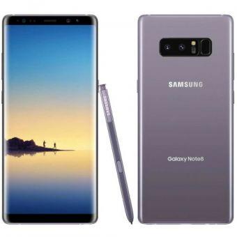 Телефон Samsung Galaxy Note 8 N950F 64Gb