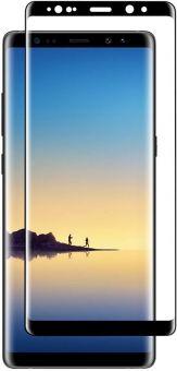 Защитное стекло 3D Samsung N960 black