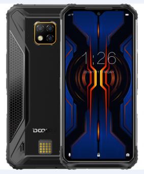 Doogee S95 Pro Super version 8/128GB