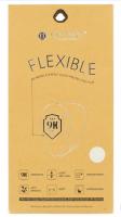 Гибкое защитное стекло Flexible для Huawei P8