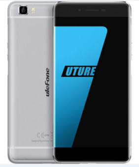 Ulefone Future 4/32gb gray