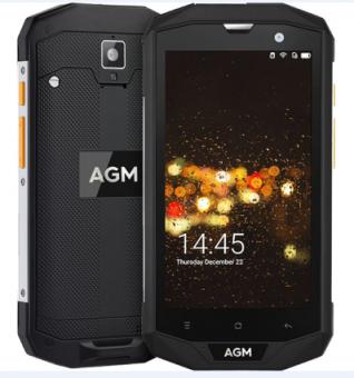 AGM A8 Black 3/32gb