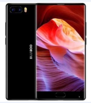 Bluboo S1 4/64Gb Black