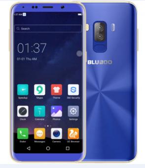Bluboo S8 Plus 4/64Gb Blue