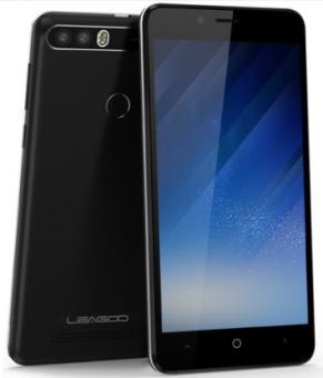 Телефон Leagoo KIICAA Power