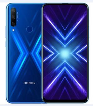 Honor 9X 4/64GB Blue