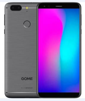 Gome S7 Gray