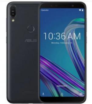 ASUS ZenFone Max Pro M1 ZB602KL   4/64GB Black