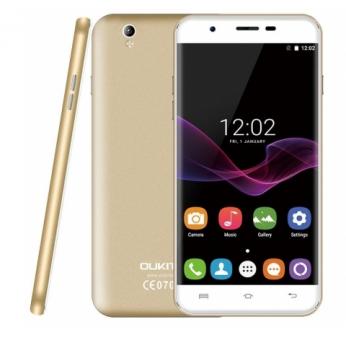 Телефон Oukitel U7 Max