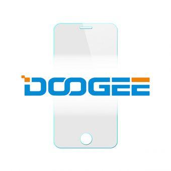 Защитное стекло Doogee