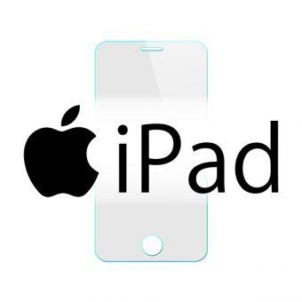 Защитное стекло iPad