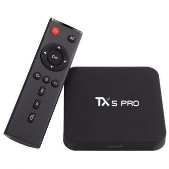 Tx 5 pro 4/32Gb