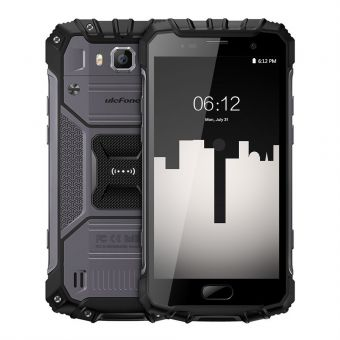 Смартфон Ulefone Armor 2