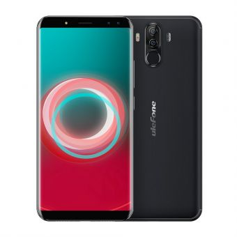 Смартфон Ulefone Power 3S
