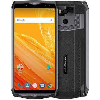 Смартфон Ulefone Power 5s