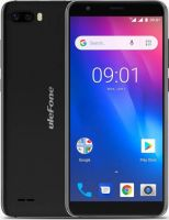 Смартфон UleFone S1 Pro