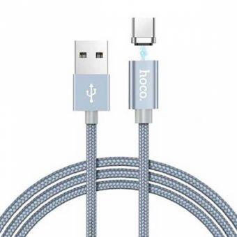 USB cable HOCO U40 magnet micro
