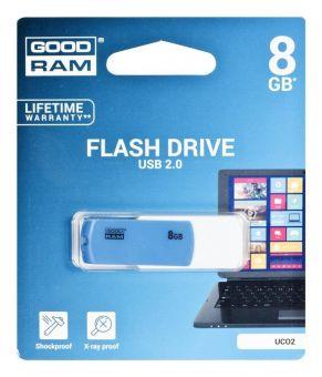 USB Goodram UCO2 8Гб