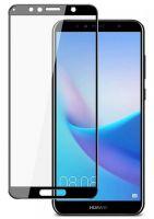 Защитное стекло Full Glue Huawei Y6 2018