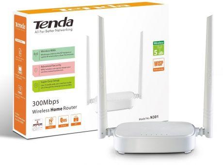 WI-FI Tenda N301